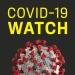 COVID-19 sticker